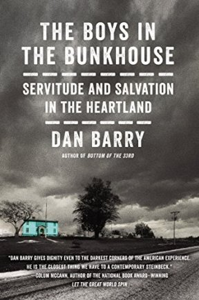 November 29th - The Boys in the Bunkhouse