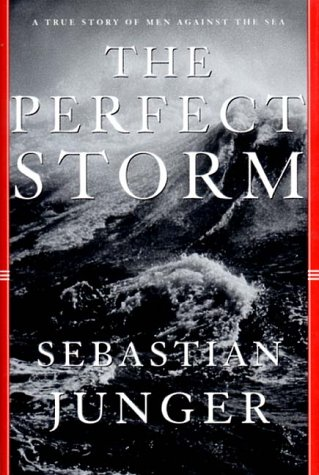 The Perfect Storm Summary & Study Guide