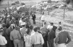 Short Creek raid, Arizona, 1953.